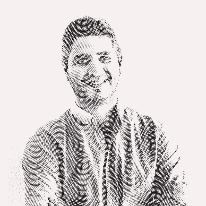 Arash Ohadi